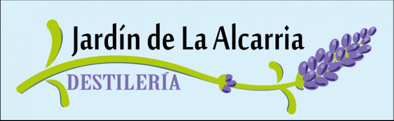 Destilería Jardín de la Alcarria